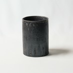 Roughness Black Plants Pot(No,16)