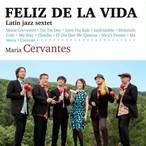 Maria Cervantes