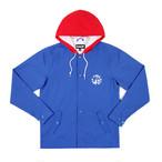 Newport Hooded Coach Jacket