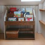 BookShelf / 絵本棚 W930
