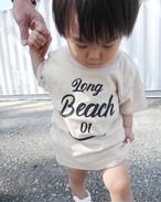 KIDS☆Long Beach Tshirt