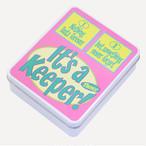 「KEEPER」マルチ缶ケース