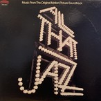 Various - All That Jazz - Music From The Original Motion Picture Soundtrack