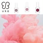 """春一番 """"大人な為の""""Pink Steady Ones 限定3色セット"""