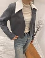 ソルトジャケット ジャケット 韓国ファッション