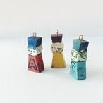 木端作品 アルファくん A〜G