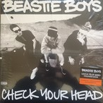 Beastie Boys ‎– Check Your Head