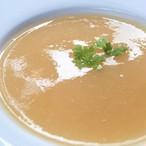 【Baffi Delicious SOUP】洋梨とプラムのスープ