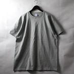 USA Cotton 7.1oz HeavyWeight S/S TEE - Grey -