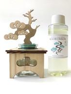 香りぼん HIRAMATSU ➕ フレグランスオイル100ml