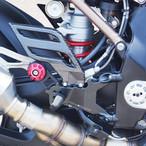 4P Back step kit BMW19~/S1000RR