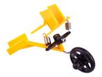 ◆XK A160.008 尾輪セット  (ネオヘリで機体購入者のみご購入可)