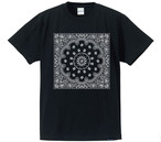 GrooveT(BLACK) Paisley Big Box