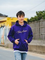 ThreeArrows Hoodie(purple)