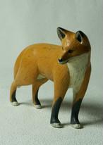 COOL氏 NO.10「Red Fox」ANIMALSシリーズ