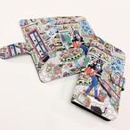 【Mサイズ】DUST AND ROCKS × Yutaka Nojima Smartphone Case