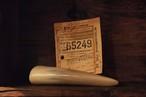 古い水牛のカードホルダー(No.30177)