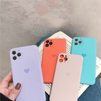 【オーダー商品】SimpleLove Heart Phone Case
