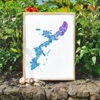 A2 沖縄ストーリーマップ(ポスター)