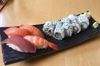 食/デンマークで最高らしき寿司を堪能してきます!