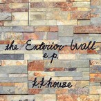 【12/8発売・予約】k.k.house / the Exterior Wall e.p.
