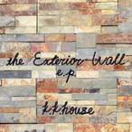 【12/8発売・予約】k.k.house / the Exterior Wall e.p.