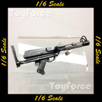 【03556】 1/6サイドショウ クローン トルーパー ブラスター武器