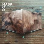 *送料無料* MOG MASK / SS・S【全4サイズ】 ~ フィルターポケット+ノーズワイヤー付き~