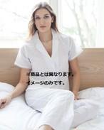 cottonreal / コットンリアル / 半袖パジャマ