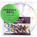 Jurassic Boys / Christmas Cherry Coke / City Single
