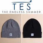 TES LOCAL KNIT CAP