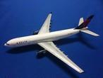 中古品ジェミニジェッツ/AIRBUS A330-200 デルタ航空 N858NW 1/400
