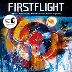 【ラスト1/LP】片山光明 - First Flight