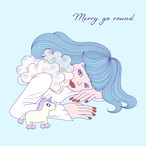 Merry go round / さとうもか(特典CD-R付き)