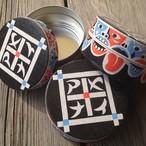 おみやげ茶缶 (小)