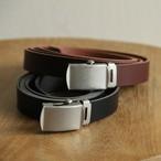 H.UNIT【 unisex 】GI belt