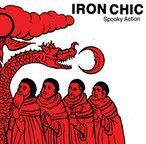 "[Tape] Iron Chic ""Spooky Action"""