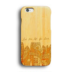 Surf Beyond Your Dreams - Live and Love - for iPhone6