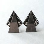 70s vintage earring