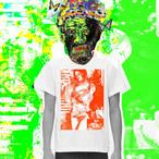 カニバ公開記念・試作Tシャツシリーズ(極小部数)『無本松の一政シリーズ③』L・Mサイズ