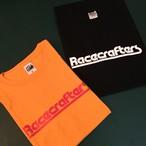 Racecrafters レースクラフターズ オフィシャル ロゴTシャツ