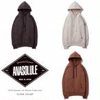 ANASOLULE Standard Hoodie