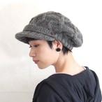 【BuLuKabis(ブルカビス)】ニットキャスケット 77-4602