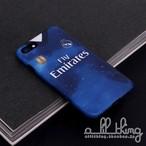 「LALIGA」レアルマドリード Adidas ✕ EA Sports 特別コラボユニフォーム iPhoneXS iPhone8 ケース