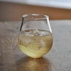 曽田伸子さん | 真鍮泡グラス