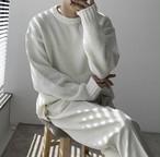 (MENS) ボガシーニット セーター ニット メンズ メンズニット 韓国ファッション
