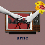 arne 2nd Single 「 epilogue / fractal 」