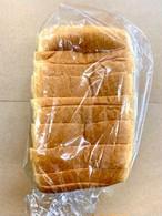 与論島の老舗ベーカリーヒロ屋の冷凍無添加食パン 四角食パン