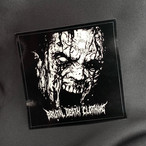 Brutal Zombie Sticker