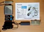 MDポータブルプレーヤー Panasonic SJ-MJ99 MDLP対応 完動品